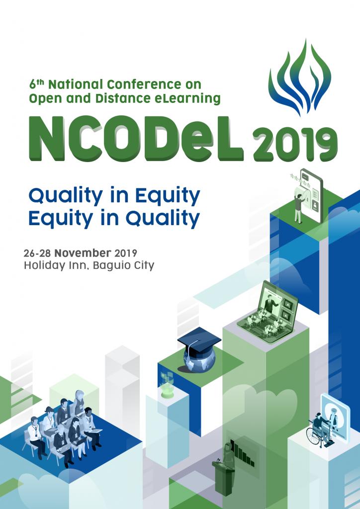 NCODeL 2019 Poster