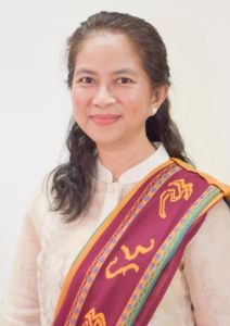 Dr. Sarinas is the new Faculty Secretary of UPOU FMDS.