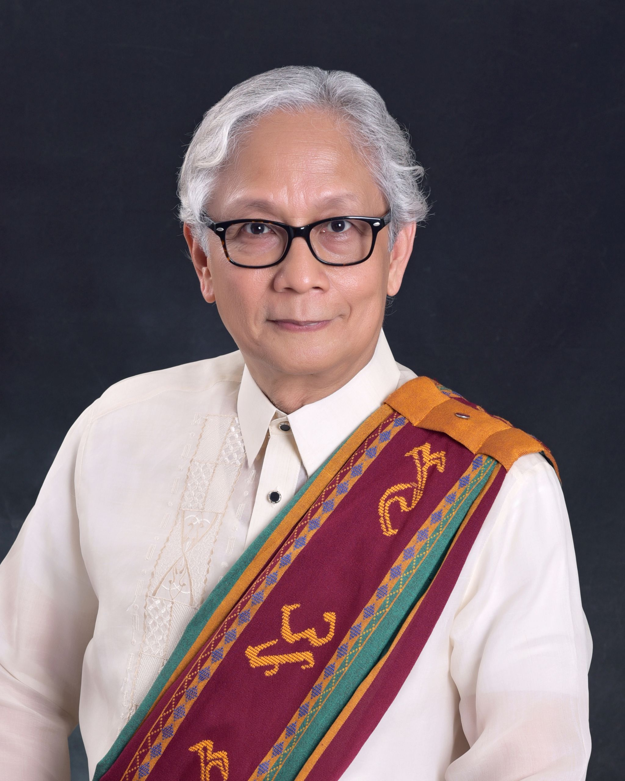 Dean Alexander G. Flor