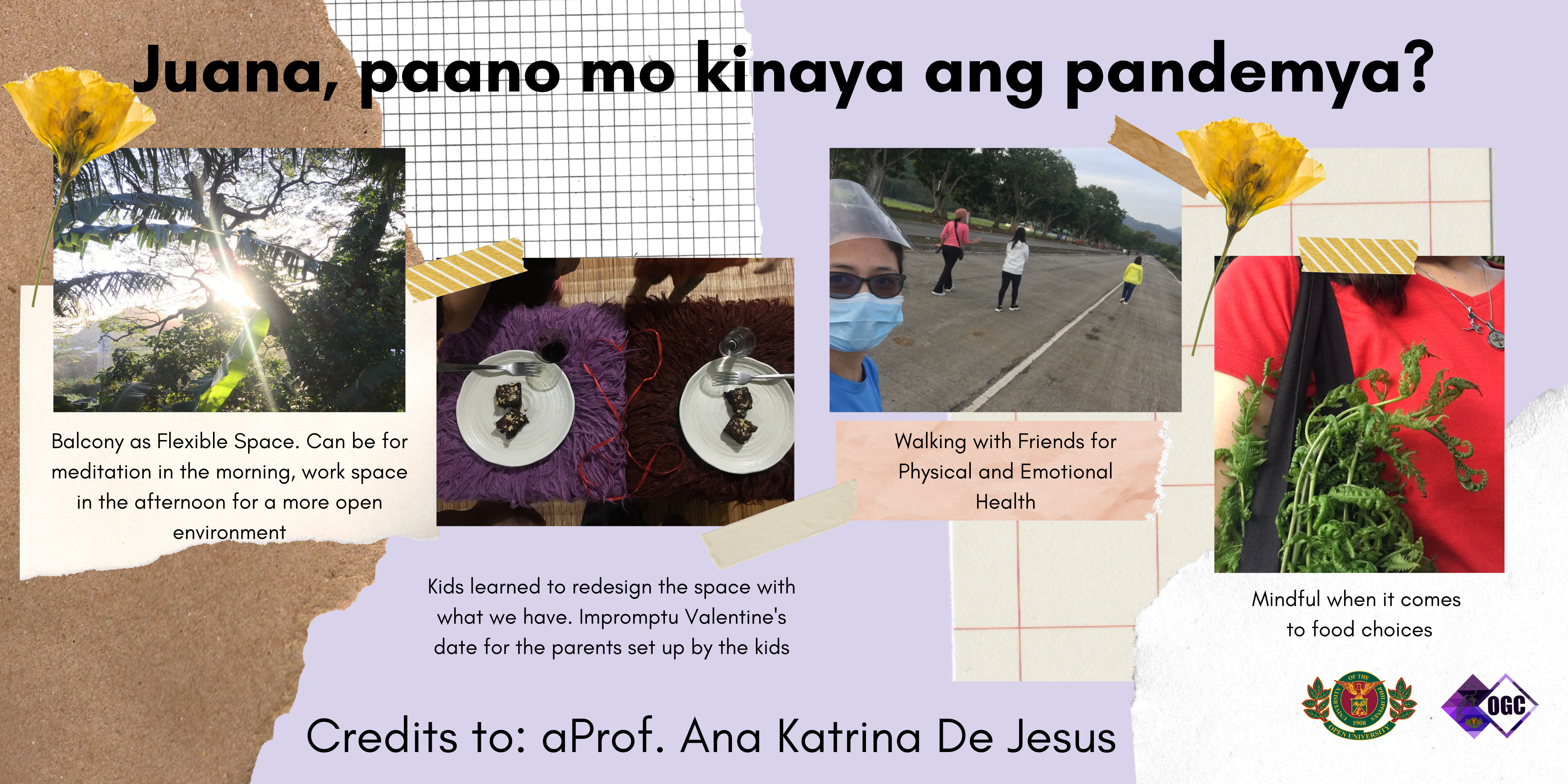 UPOU Online Communication Campaigns for Women's Month 2021 (2)