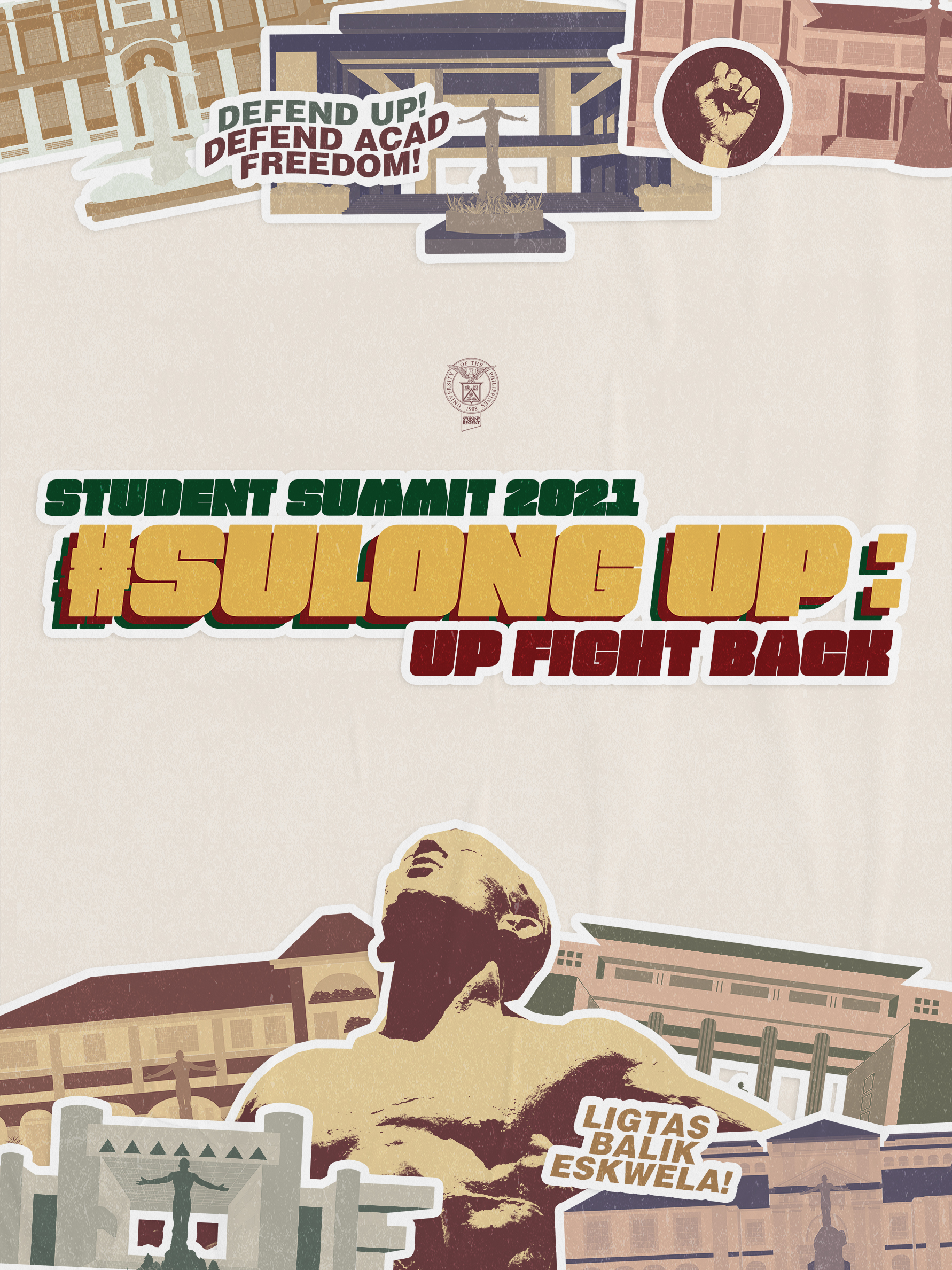 UPOU Student Summit 2021