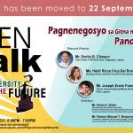 Open Talk 13